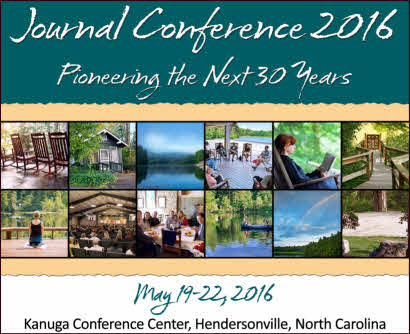 Journal Conference 2016